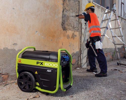 generator curent portabil