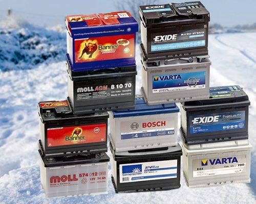 baterii camioane si utilaje