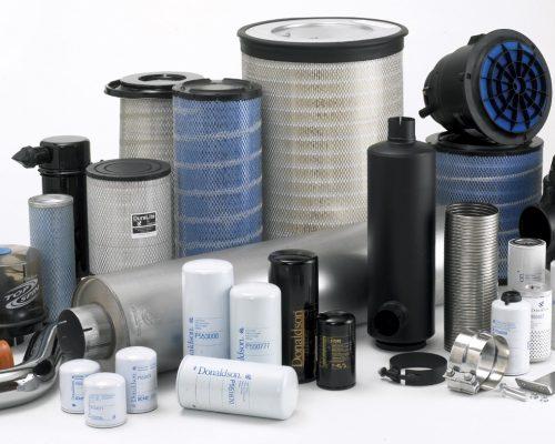 Filtre aer, filtre ulei, filtre hidraulice