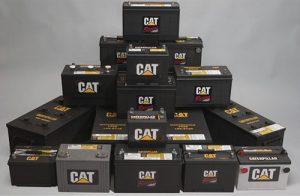 Acumulatori CAT
