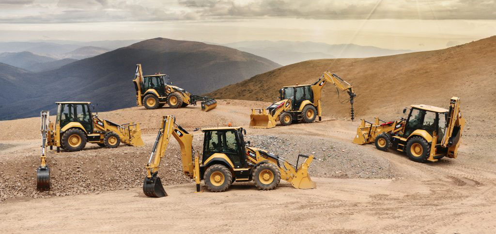 construction equipment,